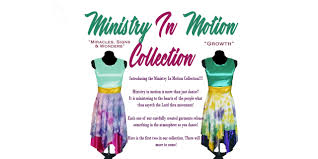 Design In Motion Dance Dance Overlays Ministry In Motion Collection