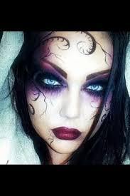 angel makeup evil queen costumes witch makeup eye makeup makeup costume makeup ideas makeup idea fantasy dark
