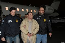 The Rise and Fall of 'El Chapo,' Mexico's Most Wanted Gangster