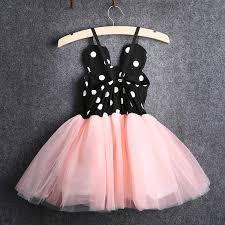2019 Baby <b>Girls Dress Cute</b> Minnie Mouse Kids <b>Toddler</b> Tutu ...