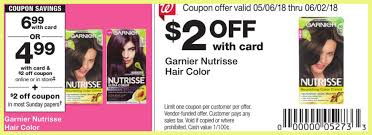 Garnier color naturals intensity deep or nutrisse creme hair colour choose shade. Garnier Hair Color Coupons 174467 Garnier Hair Color Coupons Printable 2018 Video Games Tutorials