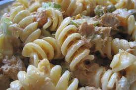 Salpicon De Atun Light Ensalada De Pasta Atun Y Mayonesa Deliciosi Com