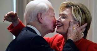 An old white man laments on minority support for Hillary Clinton.