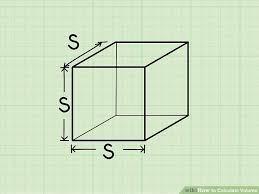 6 Simple And Easy Ways To Calculate Volume Wikihow