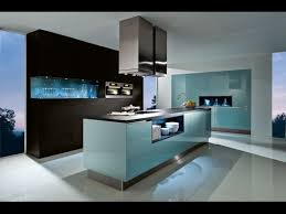 Gorgeous Modern Kitchen Designs 2017 German Modern Kitchen Design