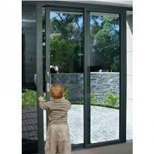 2 dreambaby sliding door window locks