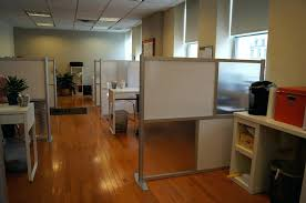 office separator. Office Design Screens Dividers Used Screen Separator E
