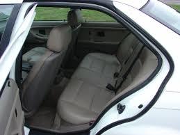 bmw e36 rear seats front armrest cover