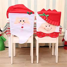 17 3w chair back covers kitchen chair slip covers decoration for holiday party