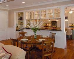 Kitchen Dining Room Combo Kitchen And Breakfast Room Design Ideas Kitchen Dining Room Combo