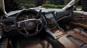 2018 cadillac interior. brilliant interior 2018 cadillac escalade interior inside cadillac interior o