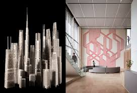 Interior Design Schools Chicago Classy SOM48 Making New History Since 48 Events American Institute