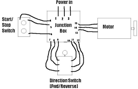 magnetic starter wiring diagram start stop wiring diagram 3 phase wiring question start stop switch the home machinist