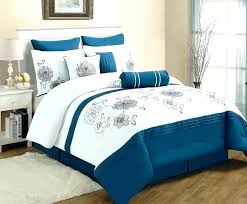 blue queen bedding blue and white comforter bedding sets navy bed sheets queen blue and white