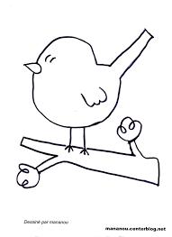119 Dessins De Coloriage Oiseau Imprimer Sur Laguerche Com Page 7
