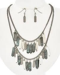 two tone lead nickel pliant metal fish hook earrings charm