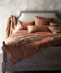 orange and brown bedding. Contemporary Brown And Orange Brown Bedding E