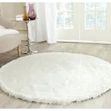 Soft Plush Area Rugs And Luxurious Shag Rug Evokes The Classic Understated Elegance Neutral Color Palette