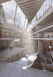 Architect Designs mccullough mulvin architects designs university extension in india 1743 by uwakikaiketsu.us