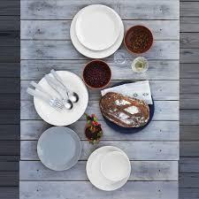 iittala teema white dinner plate  iittala teema white dinnerware