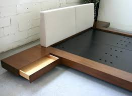japanese platform bed arealiveco
