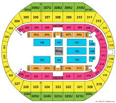 Vbc Seating Chart