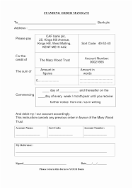 Approval Form Template Word Exolabogados Printable Standing Order