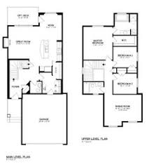 653722  1 Story 4 Bedroom French Country House Plan  House Plans Open Floor Plans For One Story Homes