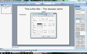 Create A Poster In Powerpoint How To Make Your Poster Using Powerpoint 2003