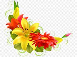 Flowers Design For Cards Png Wedding Invitation Floral
