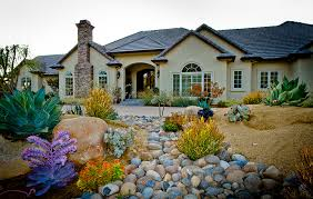 Small Picture Drought Tolerant Landscaping Ideas from San Diego