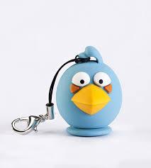Amazon.com: EMTEC Angry Birds A106 8GB USB 2.0, Blue Bird (EKMMD8GA104):  Computers & Accessories