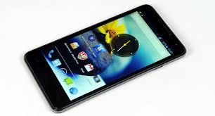 Обзор смартфона Prestigio Multiphone PAP5044 Duo