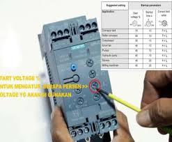 siemens soft starter wiring diagram brilliant siemens 3tx71 wiring siemens soft starter wiring diagram practical siemens softstarter 3rw40 setting photos