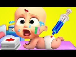 baby boss care fun gameplay android