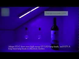 <b>USB</b> UV Disinfection Lamp <b>LED</b> Induction Light <b>UV Sterilization</b> ...