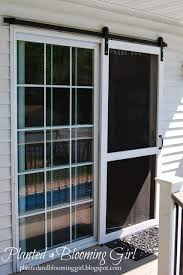 Modern Patio Doors With Screens 21 Fresh Ways To Incorporate Barn Into On Design Decorating