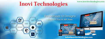Top Web Designing Company In Noida Inovi Technologies Best It Company In India Or Best It