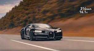 2018 bugatti chiron top speed. perfect chiron chiron top speed bugatti videos for 2018 bugatti chiron