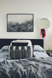 My Studio Apartment Bedroom