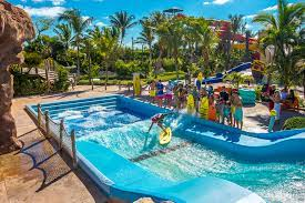 all inclusive resorts for families