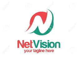 N Logo Design Vector Letter N Logo Template Simple And Clean Letter N Logo Vector