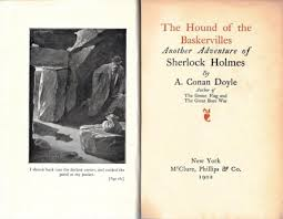 the hound of the baskervilles essay pages the hound of the baskervilles summary final