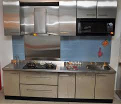 stainless steel kitchen cabinets with oven kitchen design ideas blog stainless steel kitchen cabinet