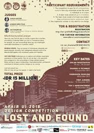 Shelter International Architectural Design Competition For Students 2018