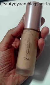 lakme nine to five foundation s review