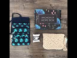 Don't forget about our instant-ship... - Anchor of Hope Box | Facebook