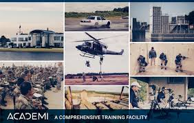 Academi Security Constellis What We Do Training