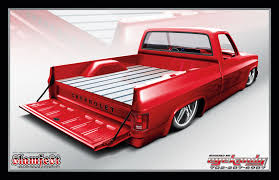 Truck chevy c10 project trucks : How about some pics of 73-87 Long Beds? - Page 43 - The 1947 ...