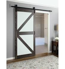 continental frosted glass 1 panel laminate interior barn door 4 frosted glass barn doors sliding interior
